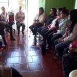 PROTEÇÃO E ATENDIMENTO INTEGRAL À FAMÍLIA: Atividades conjuntas sobre o agosto Lilás são desenvolvidas