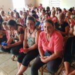CONFRATERNIZAÇÃO: Grupo do Serviço de Convivência da Terceira Idade realiza evento de final de ano