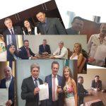 VERBAS FEDERAIS: Prefeito e secretários buscam recursos para o município