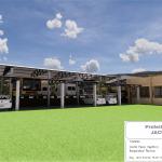 Edital Nº. 021/2020 – Tomada de Preço Nº 006/2020 – Prestação de Serviços Sob o Regime de Empreitada Global, para Construção de Um Estacionamento Coberto no Parque de Maquinas da Prefeitura Municipal (489,52 M²). (16/06/2020)