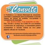 Convite…