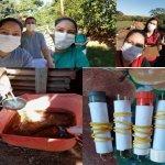 LIRA: Levantamento Rápido de Índices para Aedes Aegypti é realizado em Jacuizinho