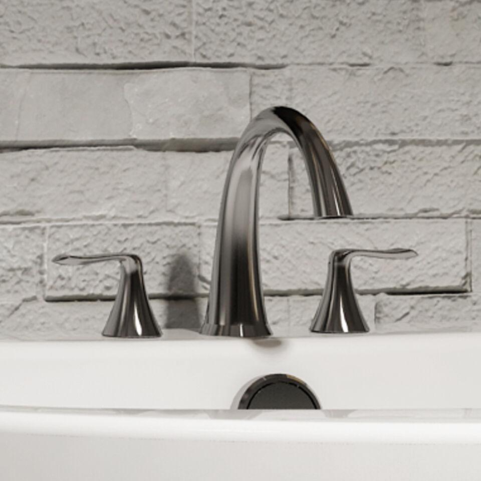 jacuzzi faucets tub bathtub