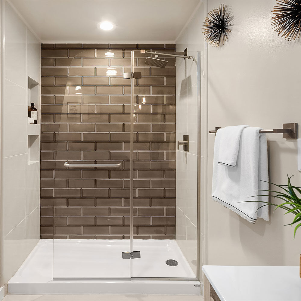 cayman shower base