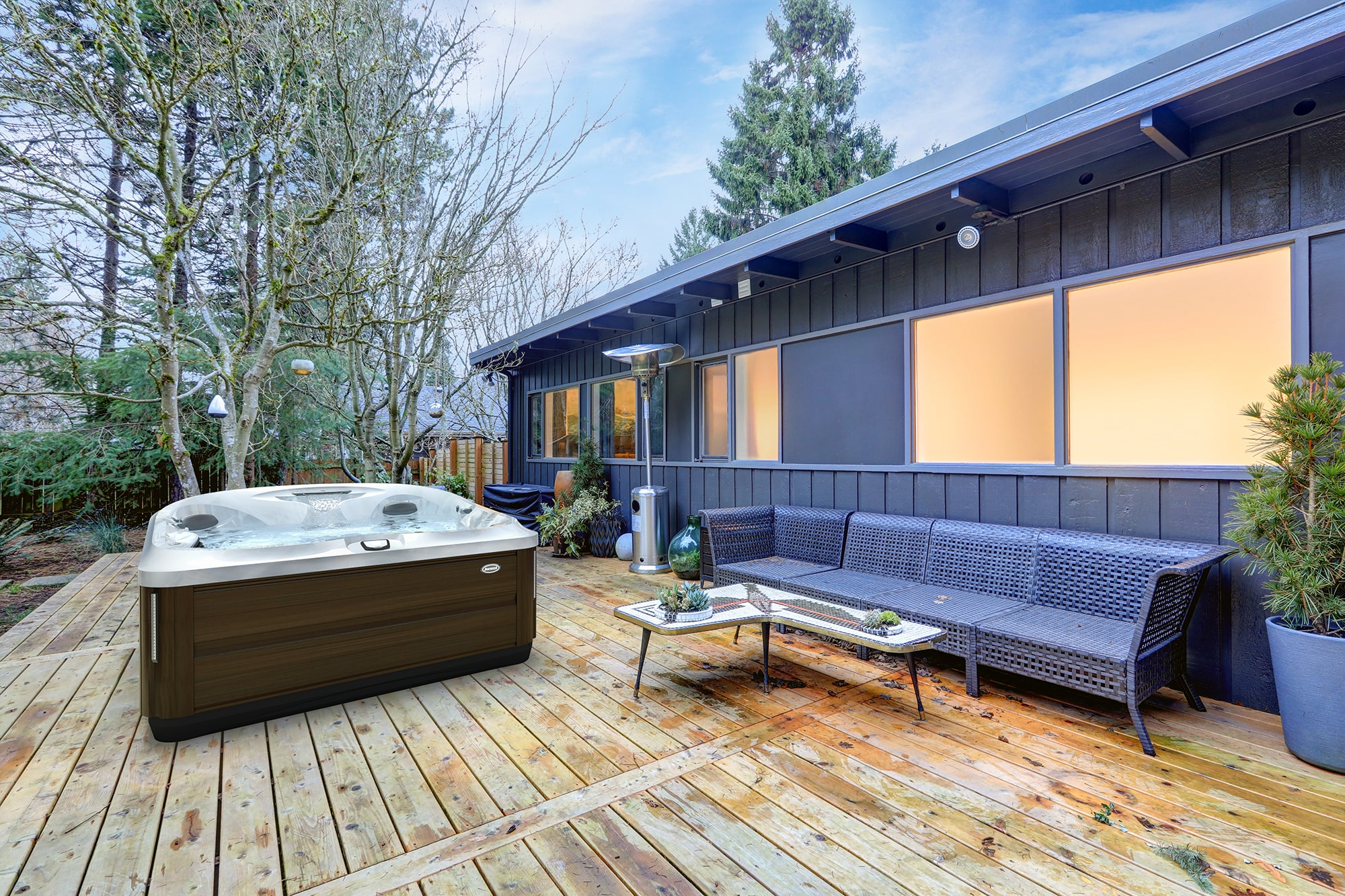 backyard inspiration ideas for your
