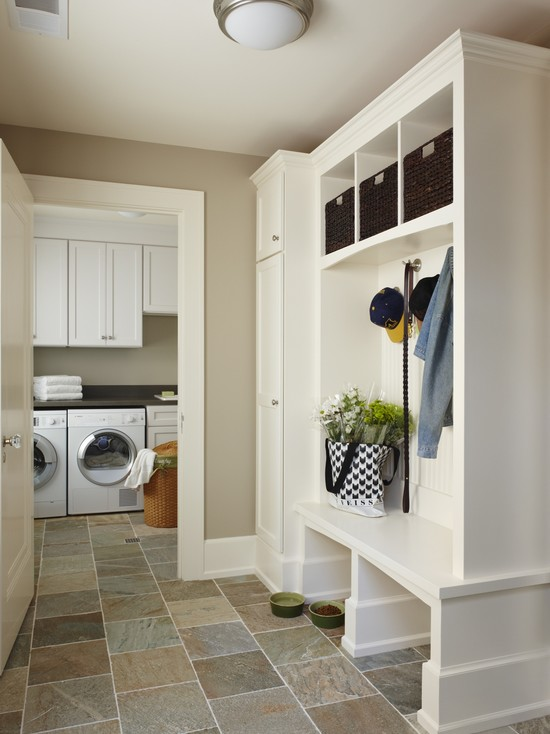 Birmingham Mud Laundry Room Mi (Detroit)