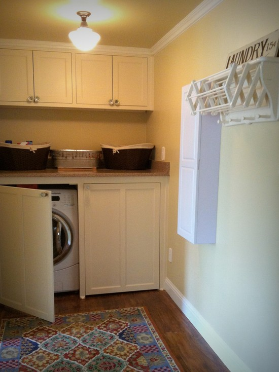 Laundry Room (Dallas)