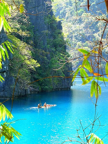Turquoise Water, Indonesia