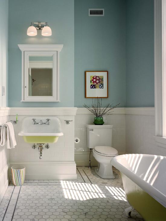 Wyndmoor Residence Bathroom (Philadelphia)