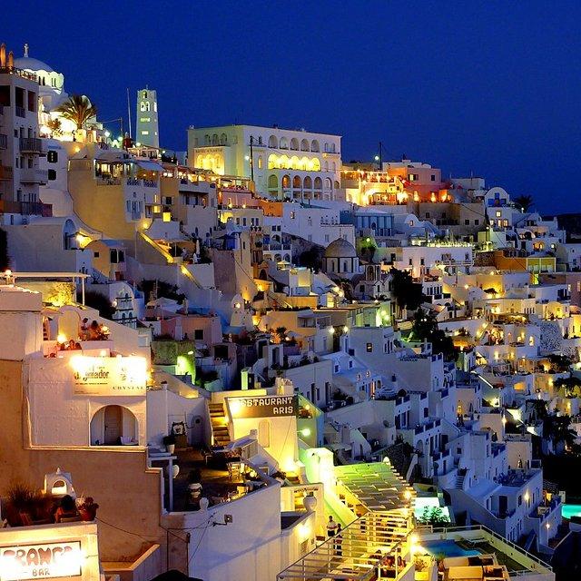 Thira, Greece