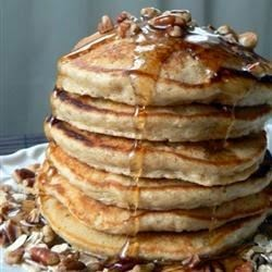 Breakfast And Brunch – Oatmeal Pancakes Ii