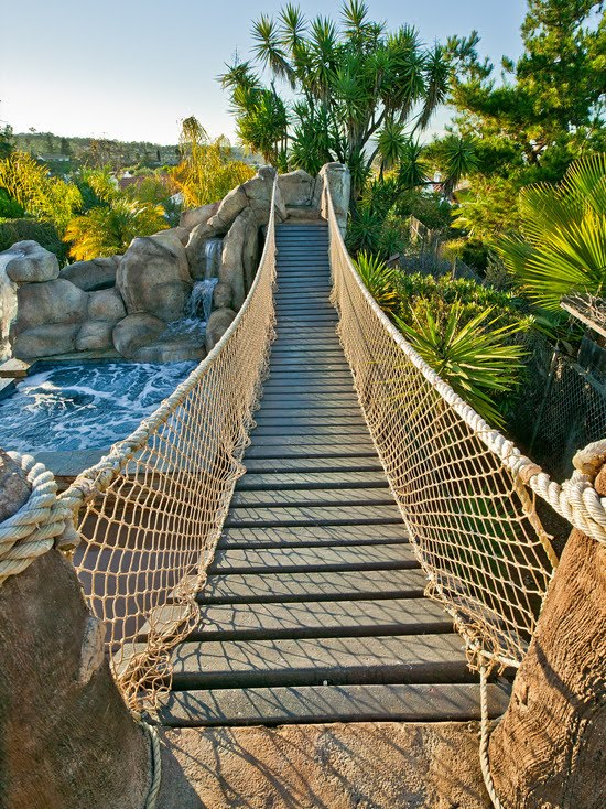 Bridge Anyone (San Diego)