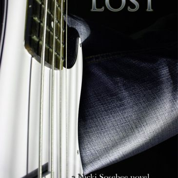 Blast from the Past:  Nicki Sosebee – Lost