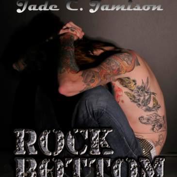 ROCK BOTTOM Blog Tour Extras