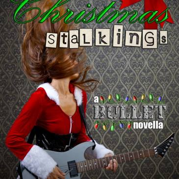 Blast from the Past:  Christmas Stalkings