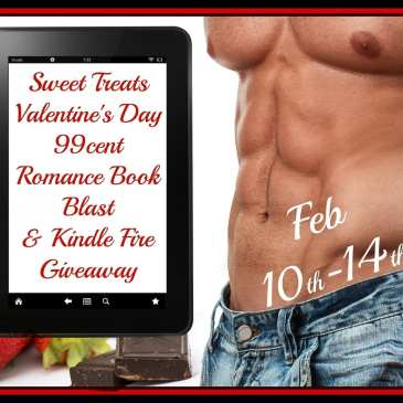 Check out the Sweet Treats Valentine's Day 99 cent Book Blast and Kindle + Gift Card Giveaway!