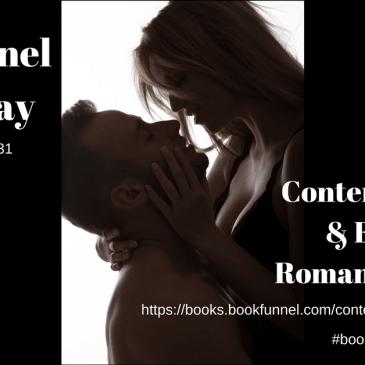 Ooh… FREE Contemporary Erotic Romance Books This Summer!