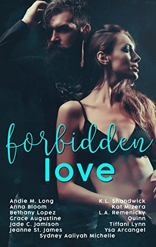 Forbidden love might be your thing (if not, we've got more)