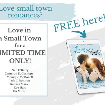 Small Town Romance FREEBIE!!!