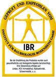 Certification écolgique IBR