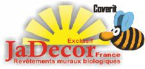 Logo Jadecor Coverit