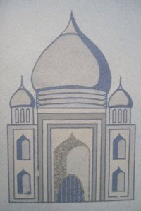 JadeArt Tajmahal
