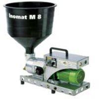 Pompe peristaltique InomatM8