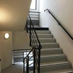Réalisation cage d'Escalier 002