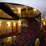 Réalisation cage d'Escalier 027