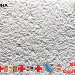 JADECOLORBOX ALISHA – 3 m²