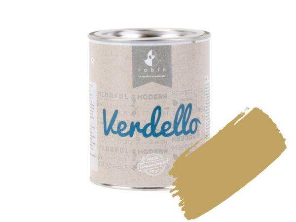 Peinture A304 Kaki - 1 L Verdello