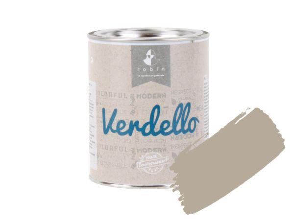 Peinture A306 Plomb - 1 L Verdello