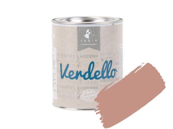 Peinture P105 Corail - 1 L Verdello