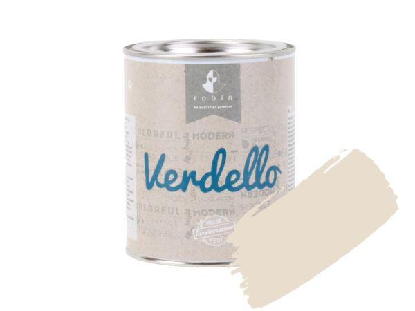Peinture P106 Caffe Au Lait - 1 L Verdello