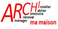 Logo Archi Ma Maison