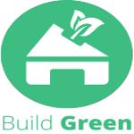 Logo Build Green