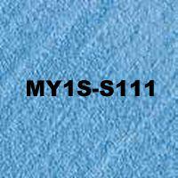 KROMYA MY1 ARGENT gamme Bleu /  Violet 4m²