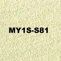 KROMYA-MY1S-S81