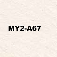 KROMYA-MY2-A67