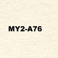 KROMYA-MY2-A76