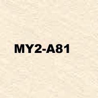 KROMYA-MY2-A81