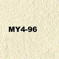 KROMYA MY4 gamme Vert 4m²