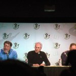 Emerald City Comiccon Frakes and Spiner Panel