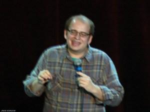 Mike Drucker