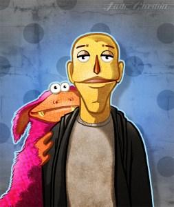 A Puppet A Day