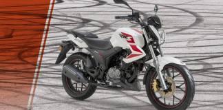 RKS Sport 125 Jademotor