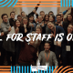 Call for Staff is open! / JSC19