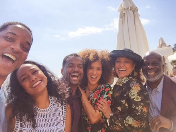Will Smith Um Maluco No Pedaço Fresh Prince Of Bell Air Jade Seba