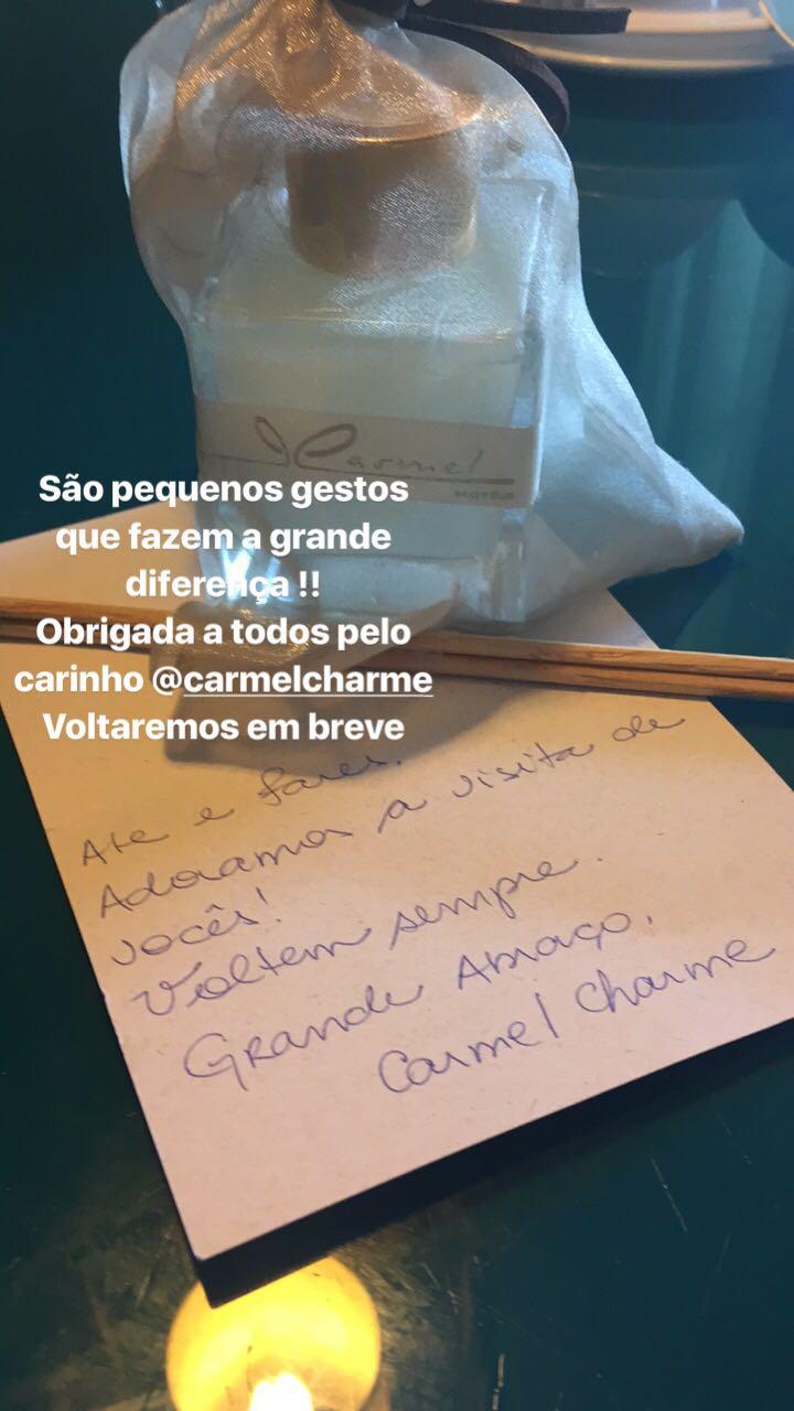 Viagem Ceará Fortaleza Carmel Charme Resort Família Seba Viaja Jade Seba Bruno Guedes