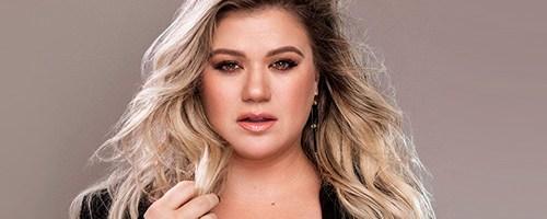 "Assista ao ""Carpool Karaoke"" com Kelly Clarkson"